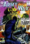 Cover for Our Army at War (DC, 1952 series) #92