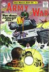 Cover for Our Army at War (DC, 1952 series) #97