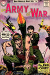 Cover for Our Army at War (DC, 1952 series) #101
