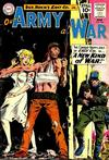 Cover for Our Army at War (DC, 1952 series) #104