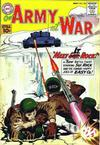Cover for Our Army at War (DC, 1952 series) #106