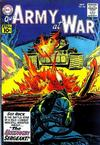 Cover for Our Army at War (DC, 1952 series) #108