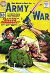 Cover for Our Army at War (DC, 1952 series) #114