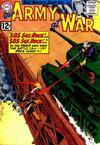 Cover for Our Army at War (DC, 1952 series) #116