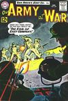 Cover for Our Army at War (DC, 1952 series) #126