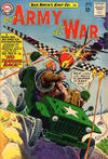Cover for Our Army at War (DC, 1952 series) #140