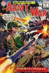 Cover for Our Army at War (DC, 1952 series) #141