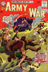Cover for Our Army at War (DC, 1952 series) #143