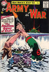 Cover for Our Army at War (DC, 1952 series) #146