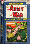 Cover for Our Army at War (DC, 1952 series) #147