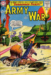 Cover for Our Army at War (DC, 1952 series) #149