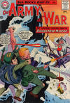 Cover for Our Army at War (DC, 1952 series) #154