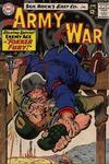 Cover for Our Army at War (DC, 1952 series) #155