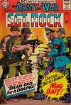 Cover for Our Army at War (DC, 1952 series) #161