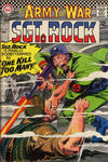Cover for Our Army at War (DC, 1952 series) #174