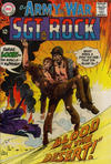 Cover for Our Army at War (DC, 1952 series) #193
