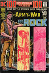 Cover for Our Army at War (DC, 1952 series) #242