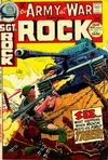 Cover for Our Army at War (DC, 1952 series) #244