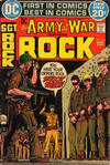 Cover for Our Army at War (DC, 1952 series) #248