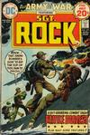 Cover for Our Army at War (DC, 1952 series) #271