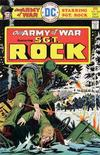 Cover for Our Army at War (DC, 1952 series) #285