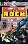 Cover for Our Army at War (DC, 1952 series) #289