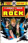Cover for Our Army at War (DC, 1952 series) #291