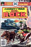 Cover for Our Army at War (DC, 1952 series) #292