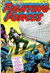 Cover for Our Fighting Forces (DC, 1954 series) #2