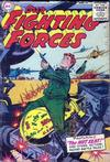 Cover for Our Fighting Forces (DC, 1954 series) #4