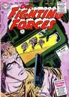 Cover for Our Fighting Forces (DC, 1954 series) #6