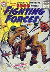 Cover for Our Fighting Forces (DC, 1954 series) #12