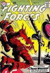 Cover for Our Fighting Forces (DC, 1954 series) #29
