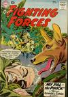 Cover for Our Fighting Forces (DC, 1954 series) #50