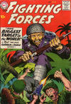 Cover for Our Fighting Forces (DC, 1954 series) #52