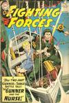 Cover for Our Fighting Forces (DC, 1954 series) #53