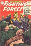 Cover for Our Fighting Forces (DC, 1954 series) #54