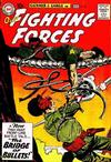 Cover for Our Fighting Forces (DC, 1954 series) #56