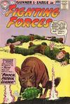 Cover for Our Fighting Forces (DC, 1954 series) #59