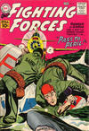 Cover for Our Fighting Forces (DC, 1954 series) #61