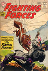 Cover for Our Fighting Forces (DC, 1954 series) #62