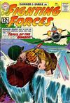 Cover for Our Fighting Forces (DC, 1954 series) #66