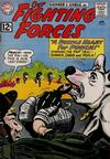 Cover for Our Fighting Forces (DC, 1954 series) #67