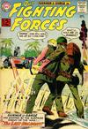 Cover for Our Fighting Forces (DC, 1954 series) #70