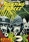 Cover for Our Fighting Forces (DC, 1954 series) #71