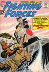 Cover for Our Fighting Forces (DC, 1954 series) #72
