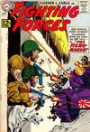 Cover for Our Fighting Forces (DC, 1954 series) #73