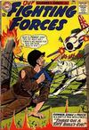 Cover for Our Fighting Forces (DC, 1954 series) #74