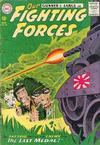 Cover for Our Fighting Forces (DC, 1954 series) #78