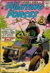 Cover for Our Fighting Forces (DC, 1954 series) #80